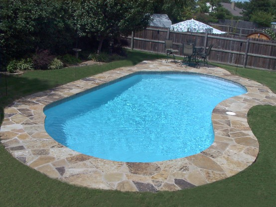 An Inground Pool Is A Great Investment   Not Only For Your Property Value  But In The Enjoyment Of Your Home. But Like Any Good Investment, ...