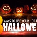 3 Ways to Use Your Hot Tub for Halloween