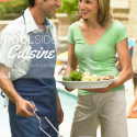 Poolside: Swimming Pool Cuisine