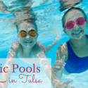 A Guide to Tulsa Public Swimming Pools