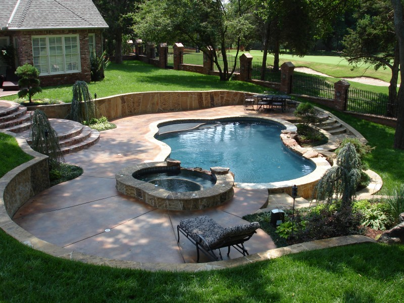Hot Tubs And Spas In Oklahoma City Tulsa Blue Haven
